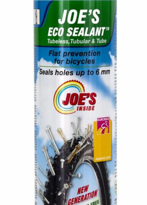 Joe's No Flats Eco Sealant 500ml