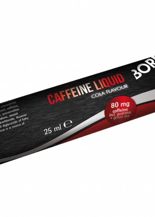 BORN Caffeine Liquid (Energy shot)