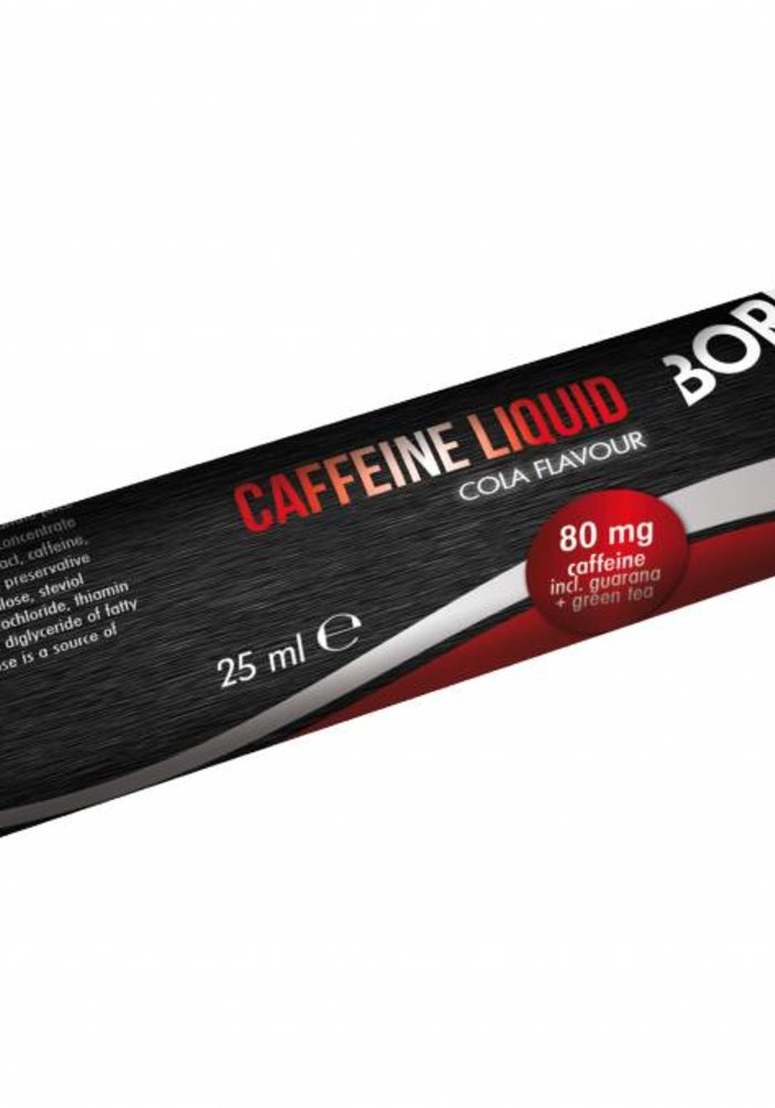 Caffeine Liquid (Energy shot)