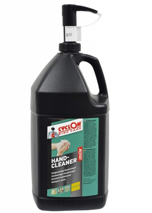 CyclOn Handcleaner (3,8ltr)