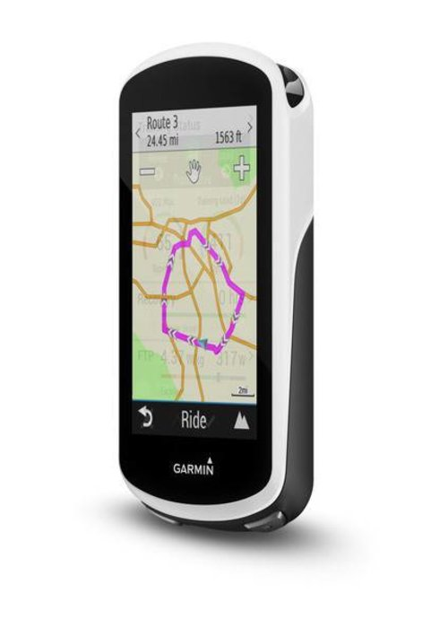 Garmin Edge 1030 fietscomputer
