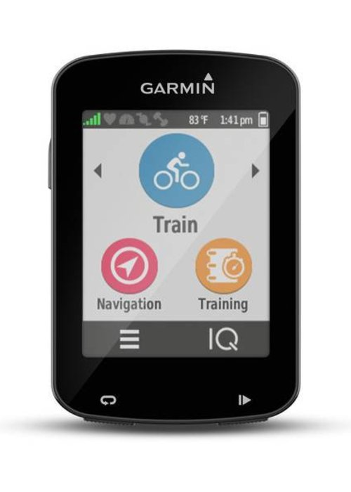 Garmin Edge 820 fietscomputer