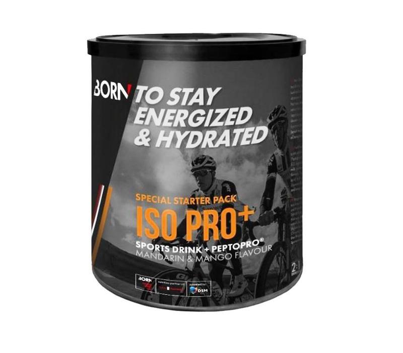 ISO PRO+ 280gram