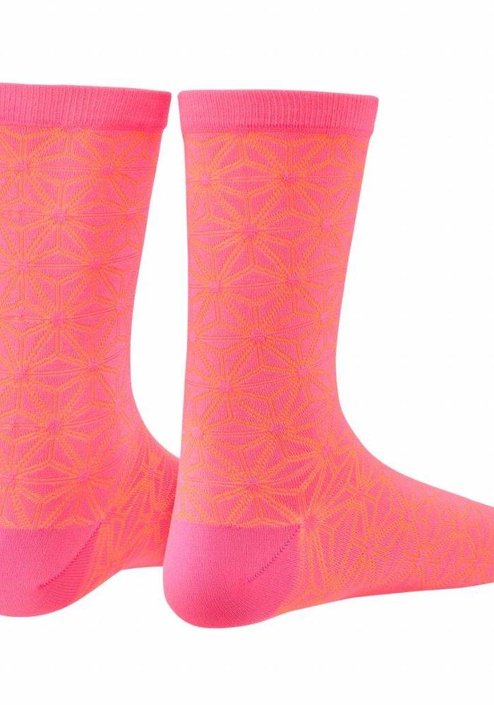 SupaSox Asanoha sokken