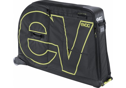 EVOC ACTIE: Bike Travel Bag Pro 280L Black