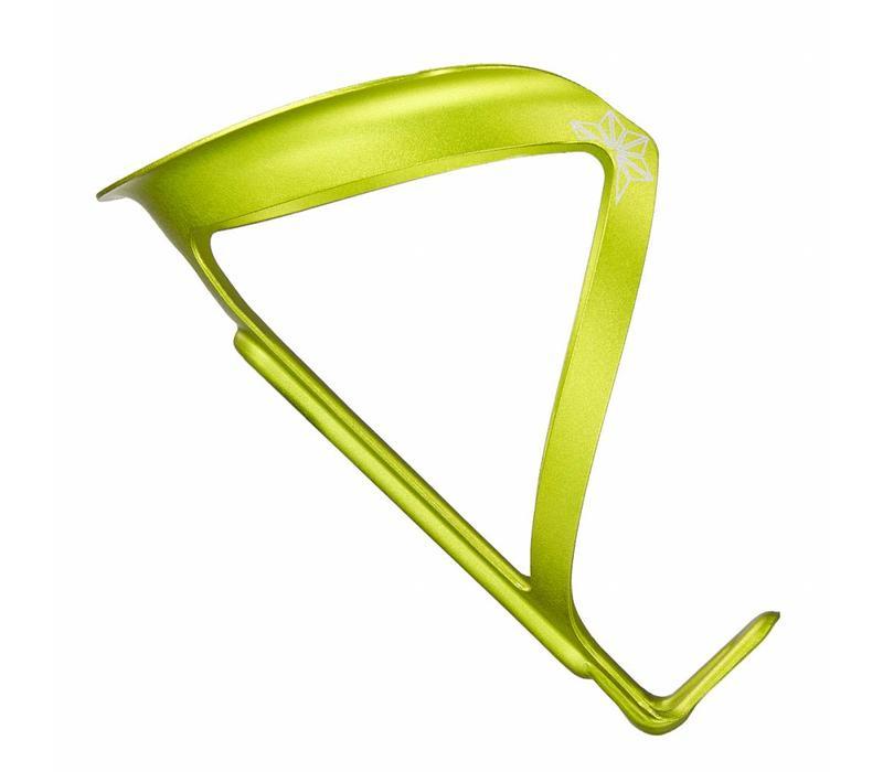 Fly Cage bidonhouder Ano Neon Yellow