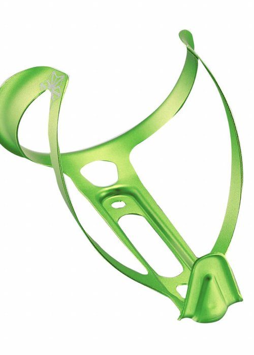 Supacaz Fly Cage bidonhouder Ano Neon Green