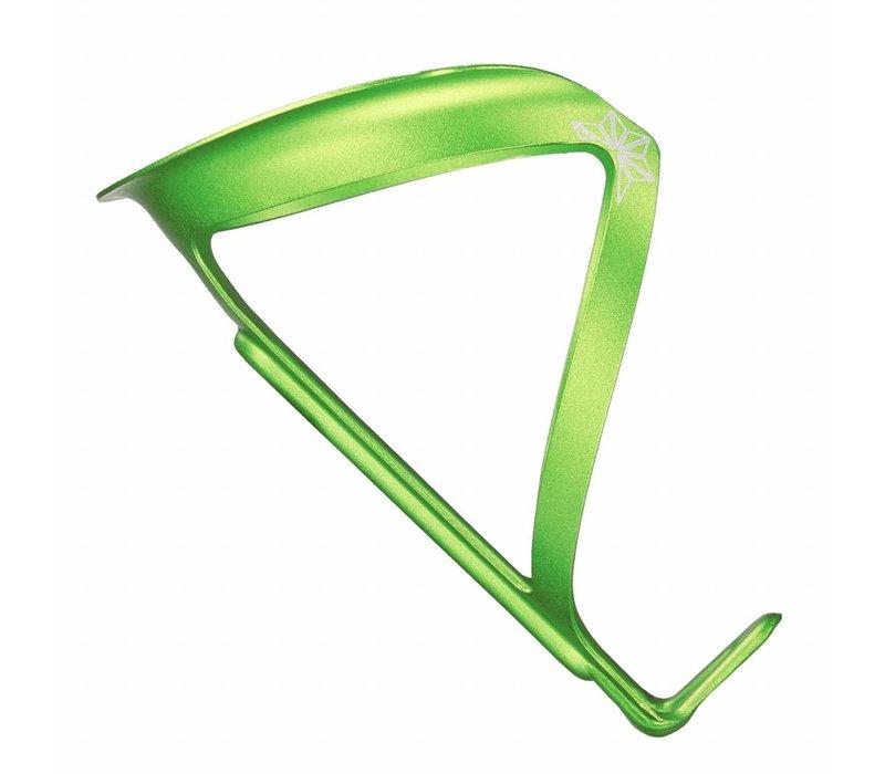 Fly Cage bidonhouder Ano Neon Green