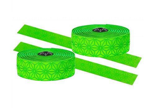 Supacaz Super Sticky Kush - Single color - Neon groen