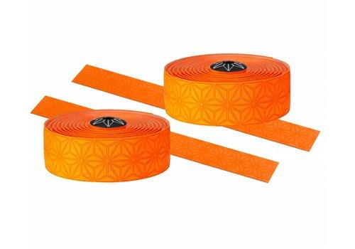 Supacaz Super Sticky Kush - Single color - Neon oranje
