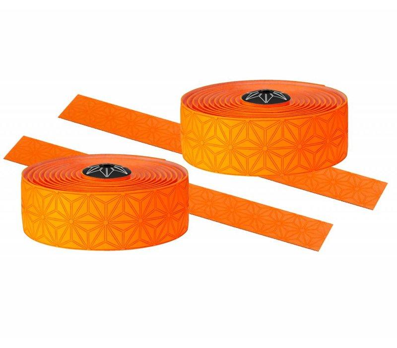 Super Sticky Kush - Single color - Neon oranje