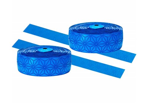 Supacaz Super Sticky Kush - Single color - Neon blauw