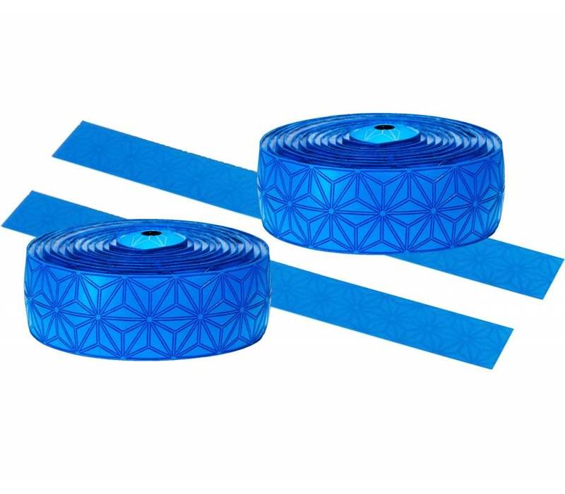 Super Sticky Kush - Single color - Neon blauw