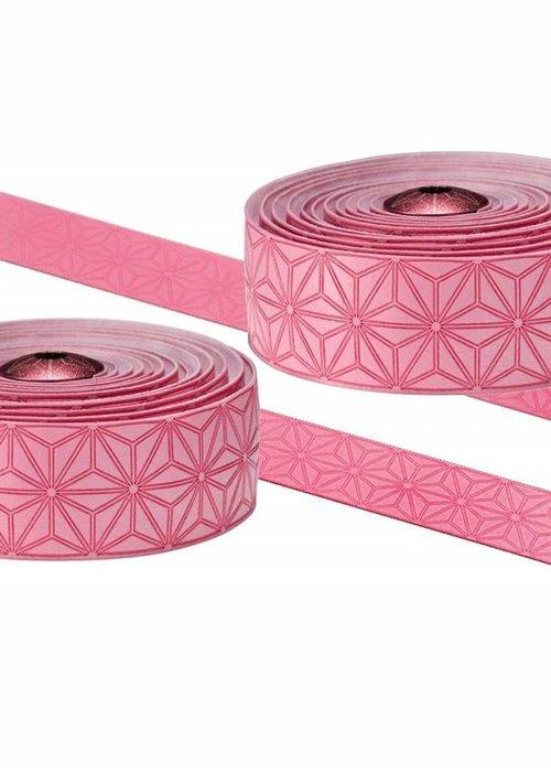 Supacaz Super Sticky Kush - Single color - Giro roze