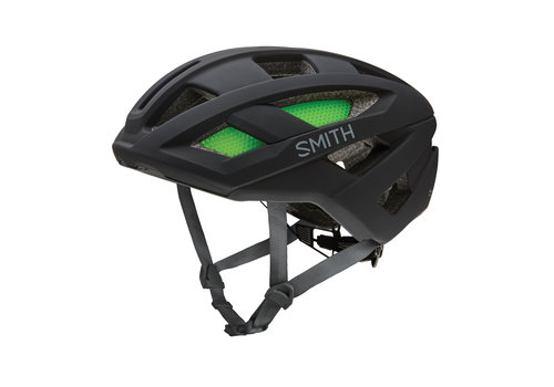 SMITH Helm Route Black 59-62