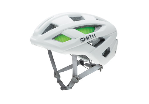 SMITH Helm Route White 51-55