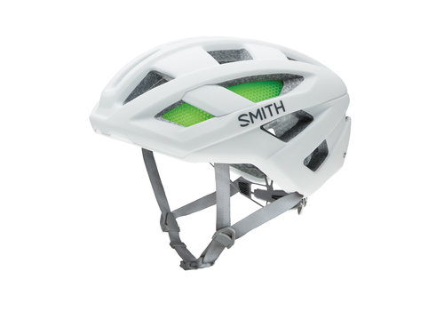 SMITH Helm Route White 55-59