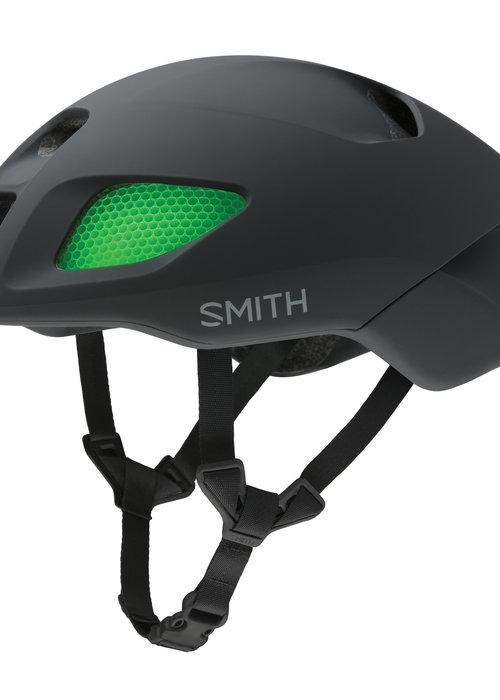 SMITH Helm Ignite Mips Black 51-55