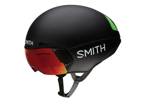 SMITH Helm Pdium TT Mips Black 59-62