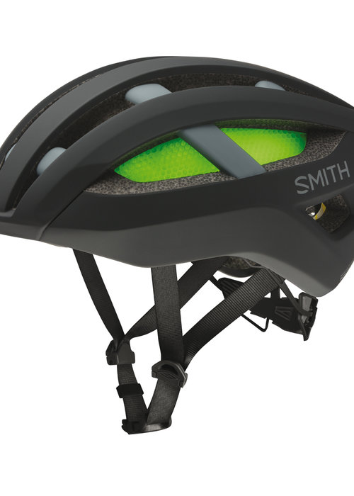 SMITH Helm Network Mips Black 51-55
