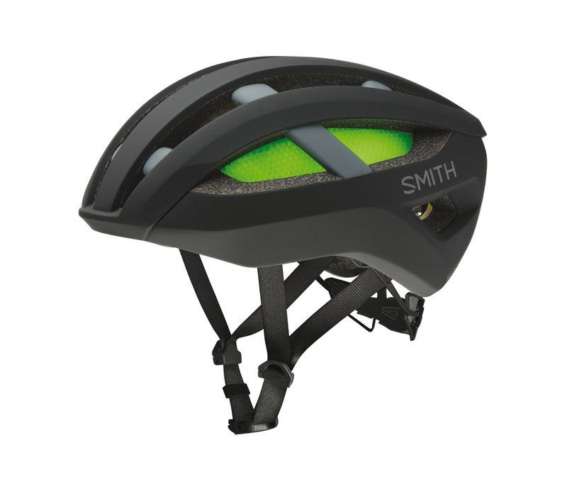 Helm Network Mips Black 59-62