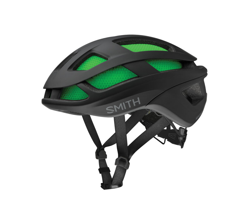 Helm Trace Mips Black 55-59