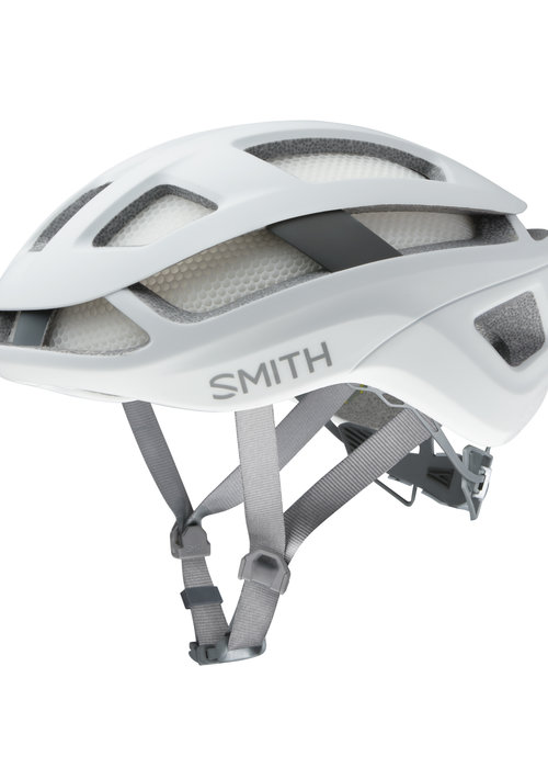 SMITH Helm Trace Mips White 51-55
