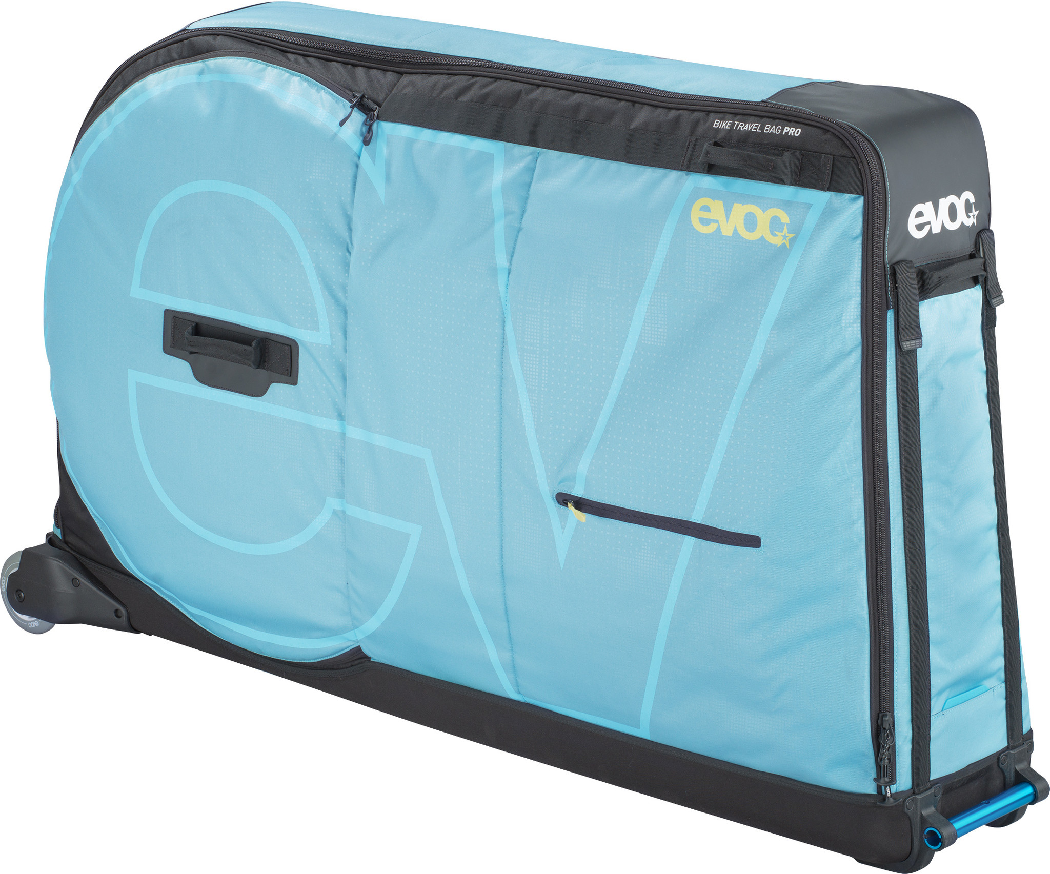 EVOC Bike Travel Bag Pro 2019 getest door het fietsblad Fiets