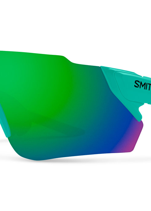 SMITH Attack Max Mat-Jade Chroma Green