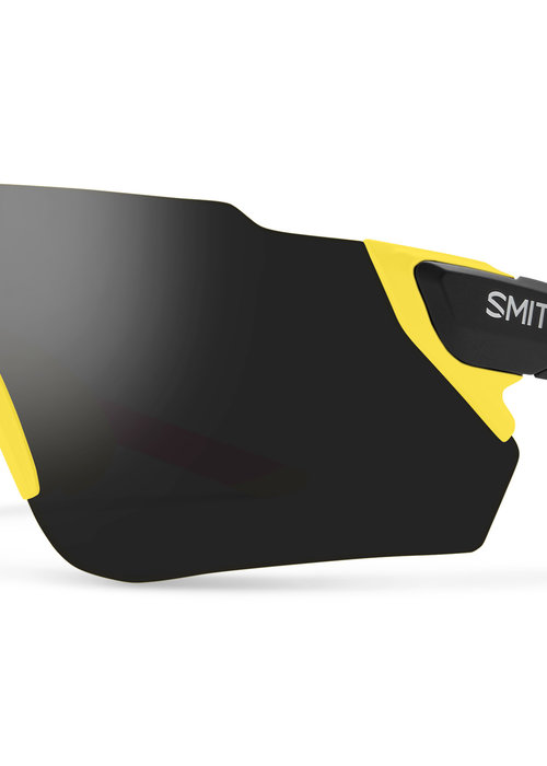 SMITH Attack Max Mat Black-Citron
