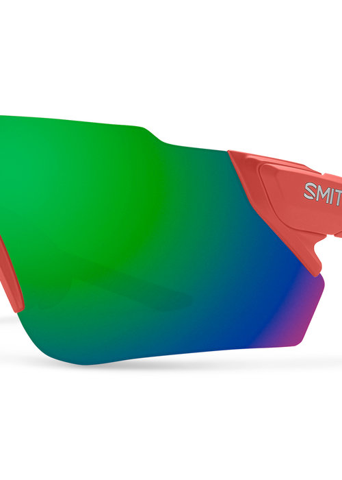 SMITH Attack Max Mat Red Rock Chroma Green
