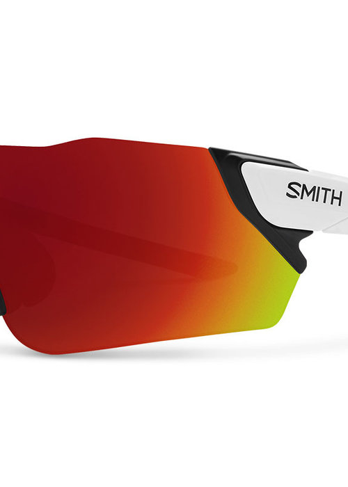SMITH Attack Mat White Chroma Red