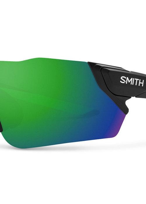 SMITH Attack Mat Black Chroma Green