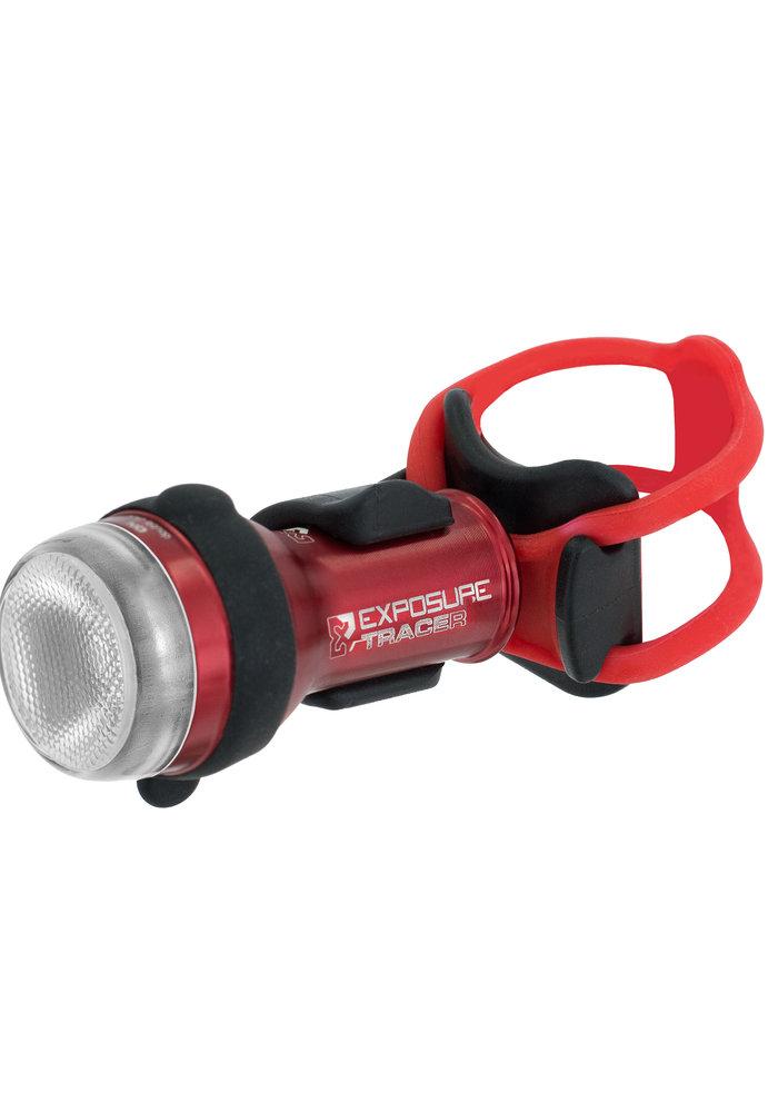 Achterlamp Tracer