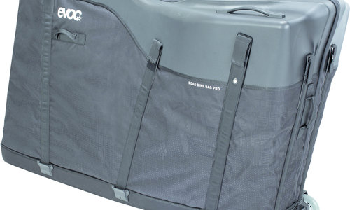 Evoc Road Bike Bag Pro modeljaar 2020 is uit!