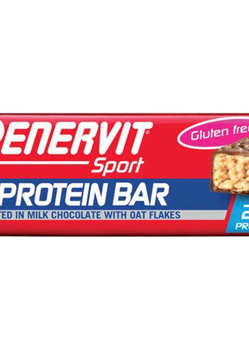 Enervit Protein Bar Cocco Choco 25X40gram (Recovery Bar)