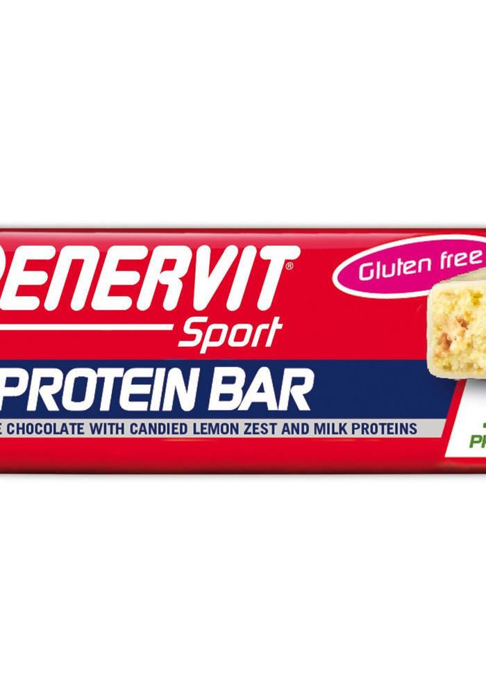 Protein Bar Lemon Cake 30X48gram (Recovery Bar)