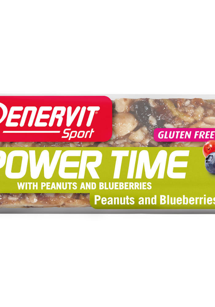 Power Time Blueberry 24X35gram