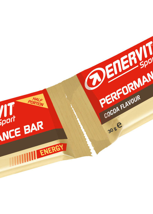 Enervit Performance Bar Cacoa 28X30-30gram (Energy Bar)
