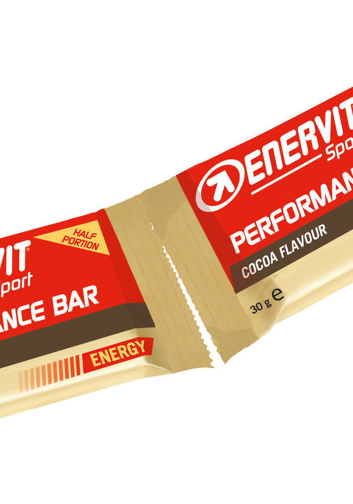 Performance Bar Cacoa 28X30-30gram (Energy Bar)