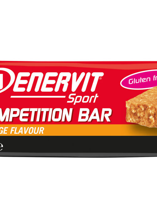 Enervit Competition Bar Sinasappel 25X30gram (Energy reep)