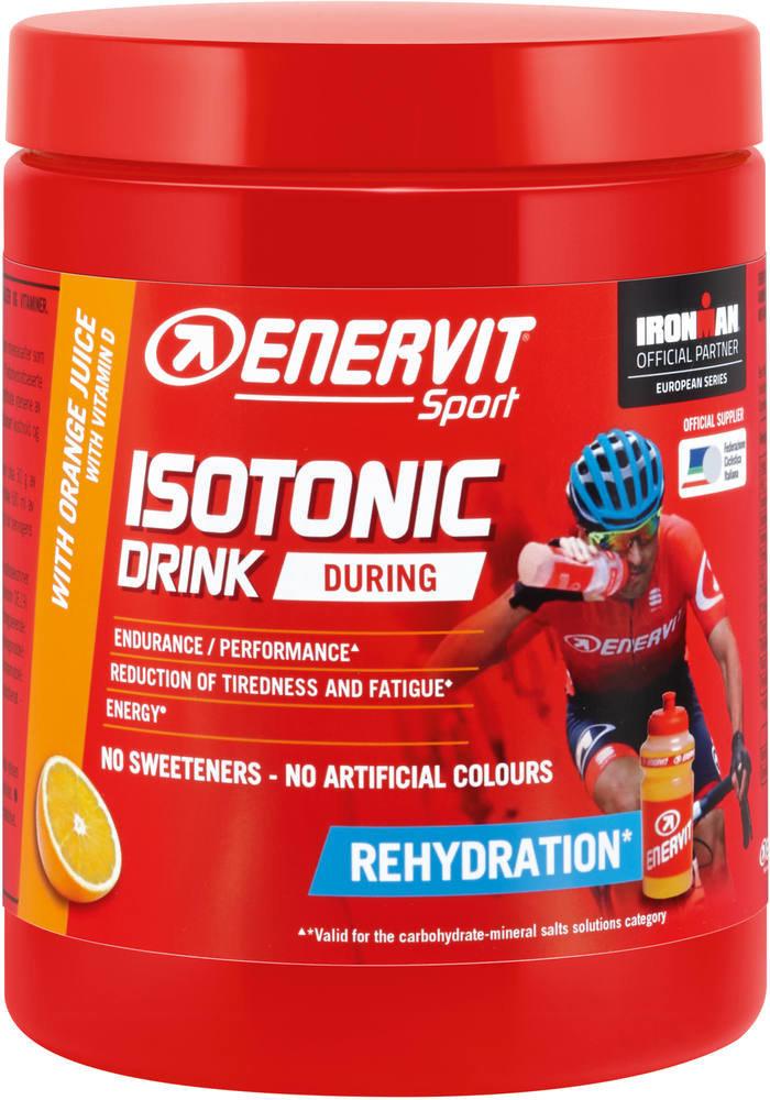 Isotonic Drink Orange 420gram