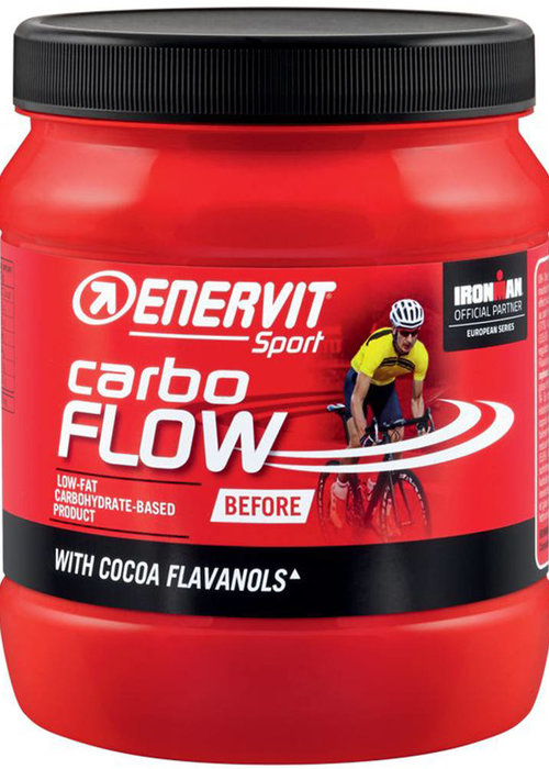 Enervit Pre Sport Drink Carbo flow 400gram