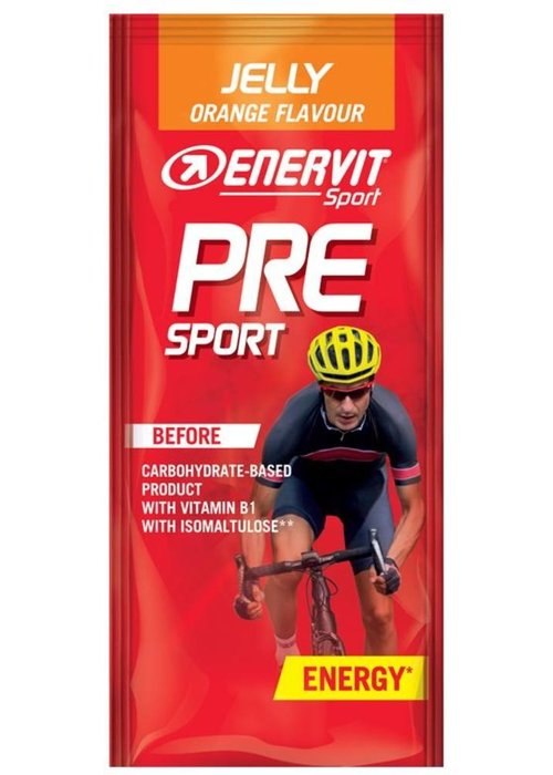 Enervit Pre Sport Gel Orange 20x45 gram