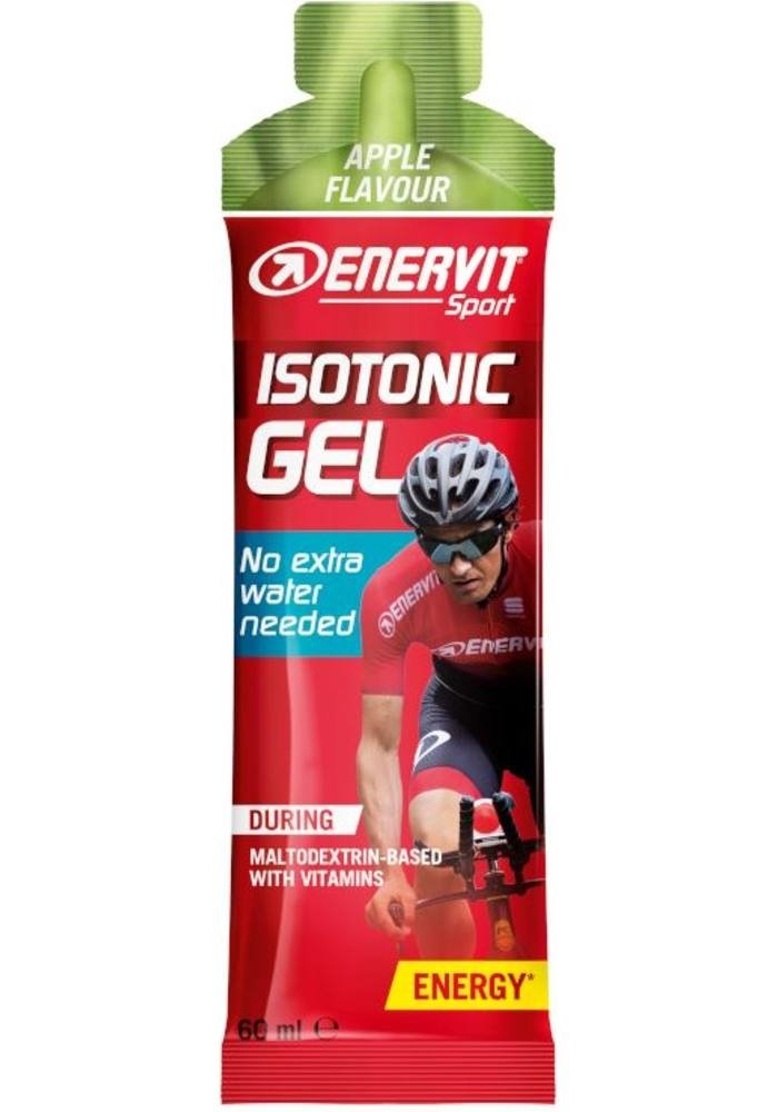 Iso Gel Apple 24X60ml (Energy gel)