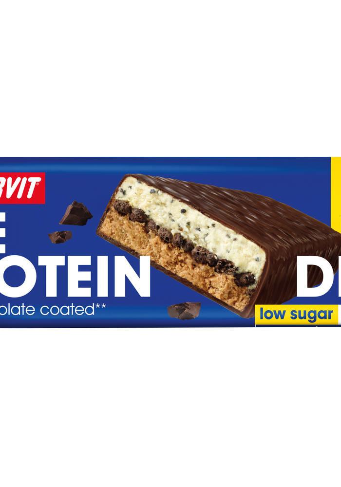 Protein Deal Choco-Vanilla Dream 25X55gram