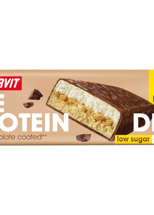 Enervit Enervit Protein Deal Crispy cookie treat 25X55gram