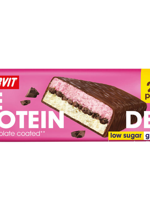 Enervit Protein Deal Choco-Vanilla Dream 25X55gram