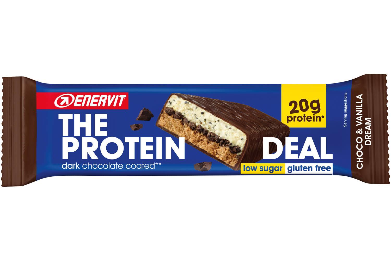 Enervit Protein Deal bar
