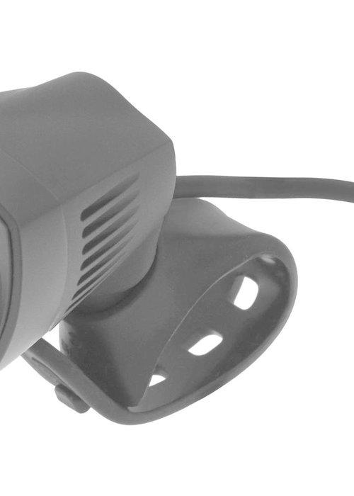 Sigma Koplamp Buster 2000 HL met helmhouder